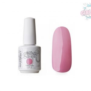 Гель лак GELISH It's a lily 01410, 15 мл